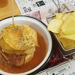 Zdjęcie Munchie , The Burger Kitchen