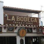 Foto van La Bodega