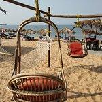 MAMA CECELIA'S BEACH CAFE照片
