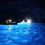 Valokuva: Blue Grotto