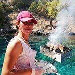 yaren bot özel günlük gezi turları Foto