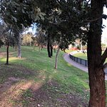 North Melbourne Recreation Reserve