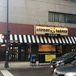 Billede af Corner Bakery Cafe