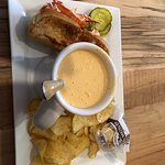 Foto van Alisson's Restaurant & Pub