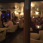 Foto van Casablanca Cafe