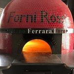 Photo of Forni Rossi 543 Pizza Napoletana Wilda