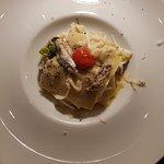 Billede af Osteria del Gallo e della Volpe