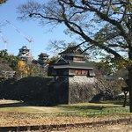 Foto van Kumamoto Castle
