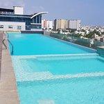 Pool - Citadines OMR Chennai Photo