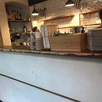 Bild från KRONE, kitchen & coffee
