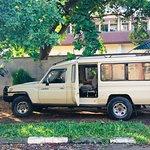 Damma Tours & Safaris: Kilimandscharo