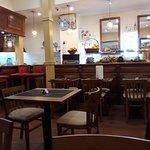 Foto de La Renaissance Restaurant