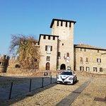 Fotografie: Rocca Sanvitale di Fontanellato