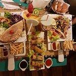 Billede af Corner Cafe