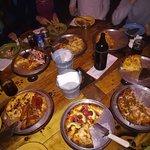 Photo of Pizza del Perro Negro