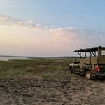 Enjoy a trip to the most beautiful flood plains in Zululand
