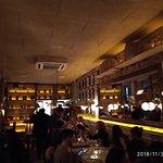 Fotografie: Bar Galleta