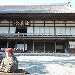 方広寺の本堂。