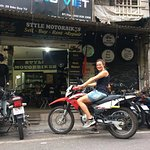 Photo of Style Motorbikes