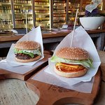 SNAP Natural Fast Food照片