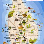 Sri Lanka  The Wonder Of Asia
