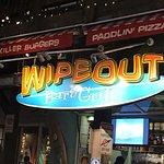 Wipeout Bar & Grill의 사진