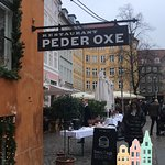 Bild från Peder Oxe