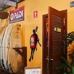 La Buga Dive Center & Surf School Foto