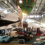 Photo de Lakeland Motor Museum