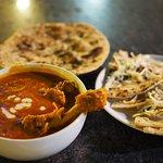 Foto de The Global Savour Restaurant