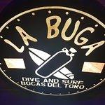 Bilde fra La Buguita Ocean Lounge