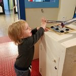 Children's Hands-On Museum of Tuscaloosa-billede