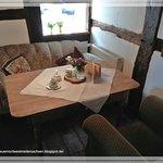 Bussjans Hof Cafe