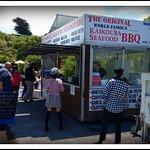 ภาพถ่ายของ Kaikoura Seafood BBQ