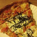 Foto de Home Slice Pizza