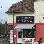 Cukrárna Milanoの写真