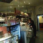 Фотография Cafe-Konditorei Aida