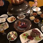 Photo of Galbi Restaurant