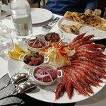 Bilde fra Manduca Restaurant