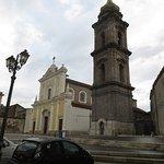Sacello di Santa Matrona