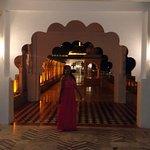 ภาพถ่ายของ Aravali Lakeview by Radisson Blu Udaipur