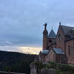 صورة فوتوغرافية لـ Mont Sainte Odile