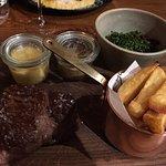 Zdjęcie Prologue Restauracja & Bar