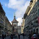 Bilde fra Old Town Bern