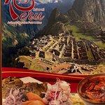 Bild från Asi es mi Peru