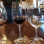 Bild från St. Francis Winery and Vineyards