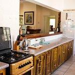 Woodlands Cottage Kitchen