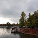 Nice river cruise