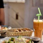 Zwin Zwin Cafeの写真