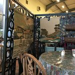 Photo of New Hopetoun Gardens Orangery Tearoom